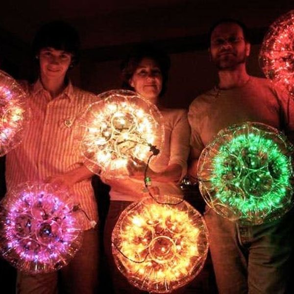 Light It Up! 15 Awesome LED Projects