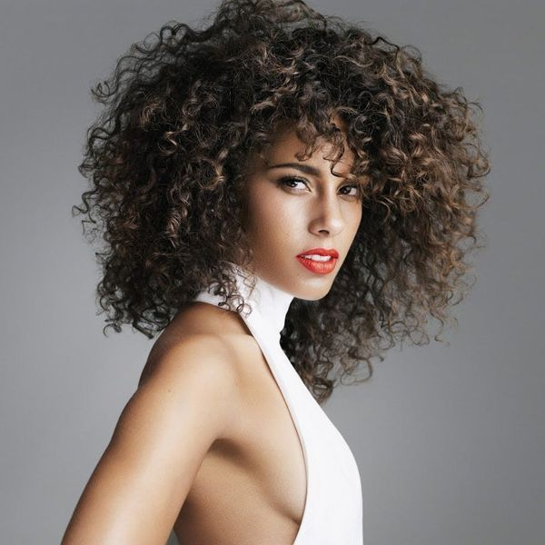What's New With Alicia Keys?