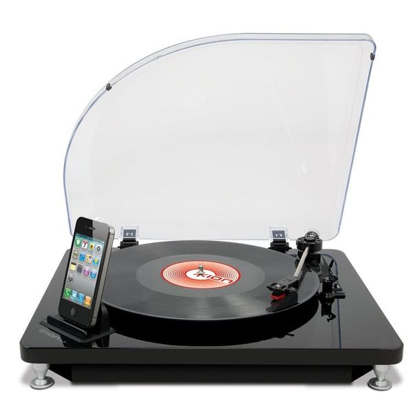 Automatically Convert Classic Vinyl Records to Digital Songs