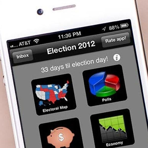 Tech of the Week: Election Edition
