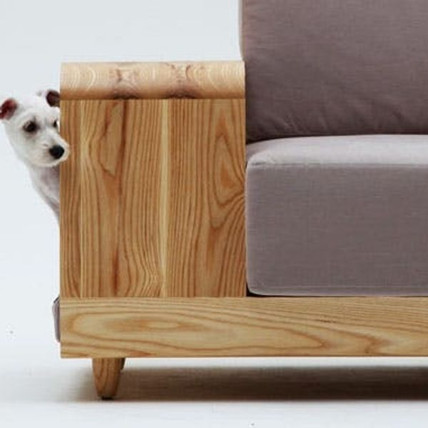 The BritList: The Dog House Sofa, Cat Bounce + More