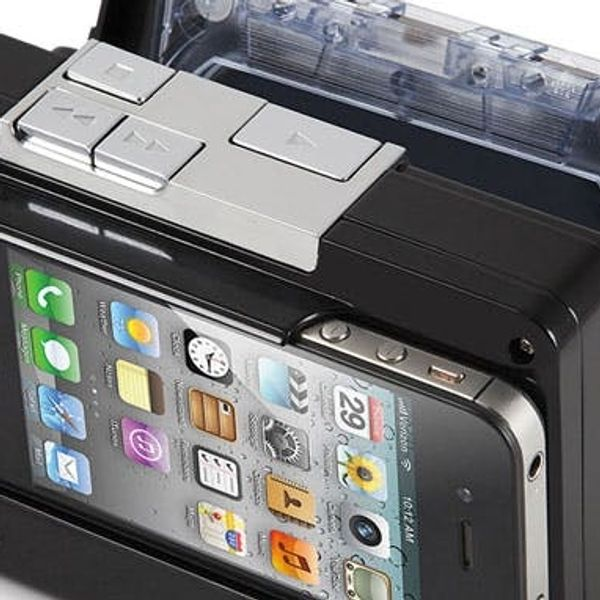 The BritList: A Mixtape-to-iPhone Converter, Inbox Pause & More