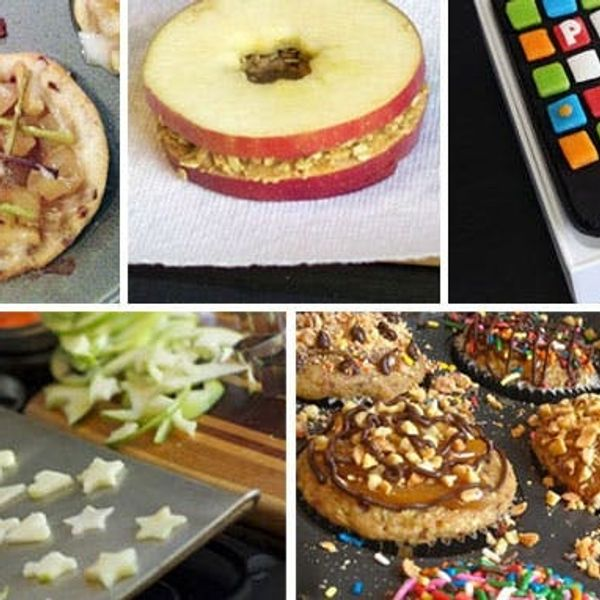 Our Top Five Apple Recipes for Autumn