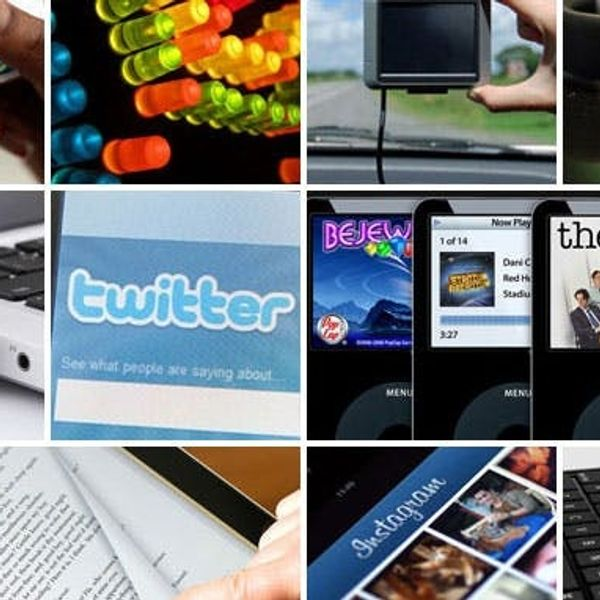 We Asked, You Answered: Apps + Gadgets That Have Changed Your Life