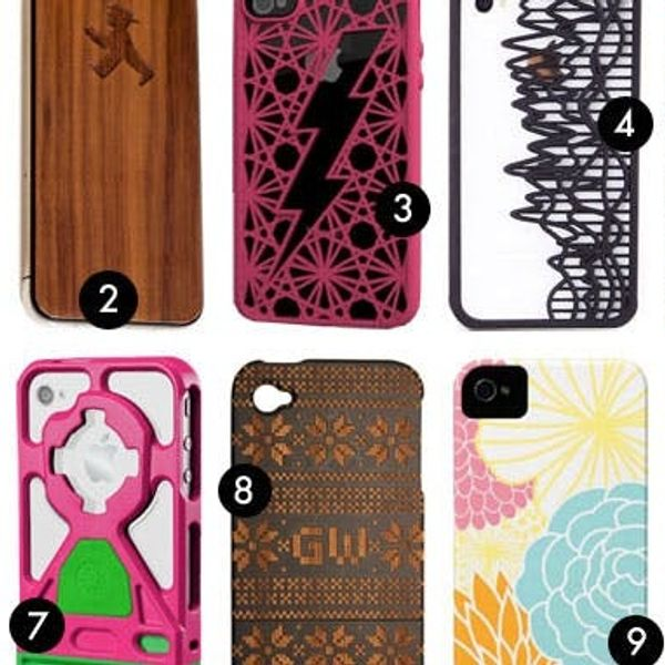10 Creative Ways to Customize Your iPhone Case