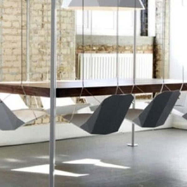 The 10 Most Creative Tables Ever