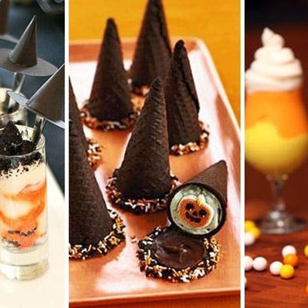 Boo! Which One of You Will Win Our Spooky Sweets Contest?