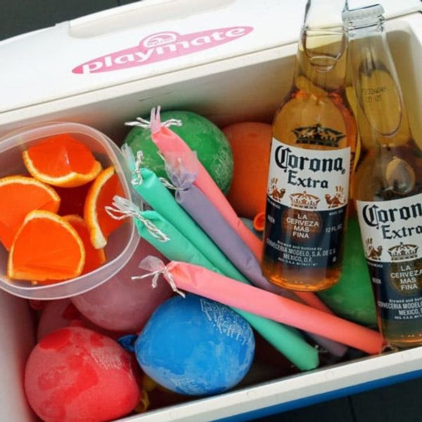 4 Easy Ways to Make Your Cooler the Coolest