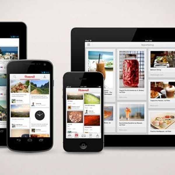 Pinterest Celebrates Summer with Brand New Apps for iPhone, iPad & Android!
