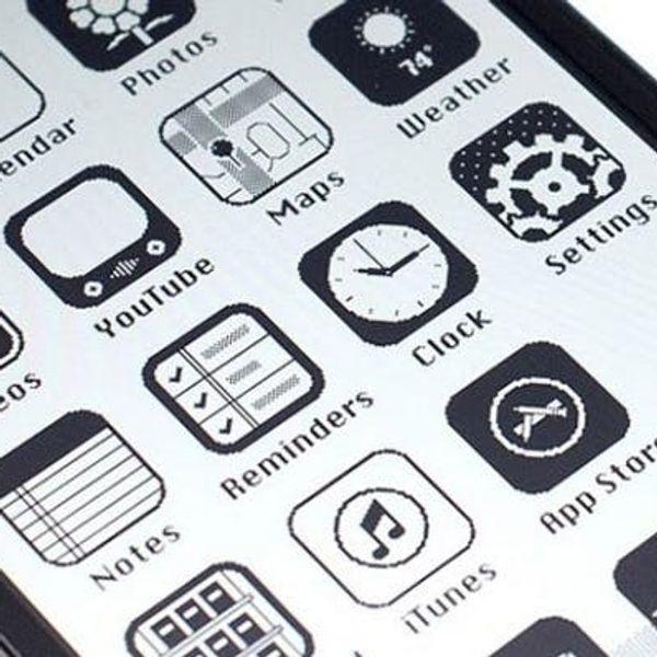 The BritList: iOS '86, Honey Badger Hot Sauce & More