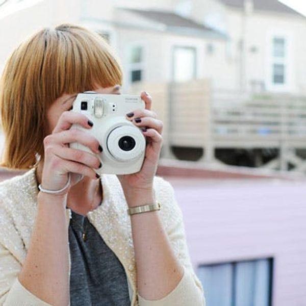 Are You a Shutterbug? Why We Love Photojojo (+ Fuji Instax Giveaway!)