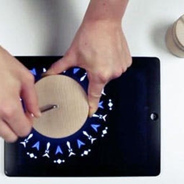 Little Boxes Turns the iPad into a Music Box