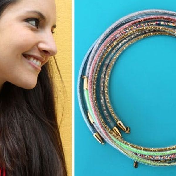 Totally Tubular Statement Necklaces
