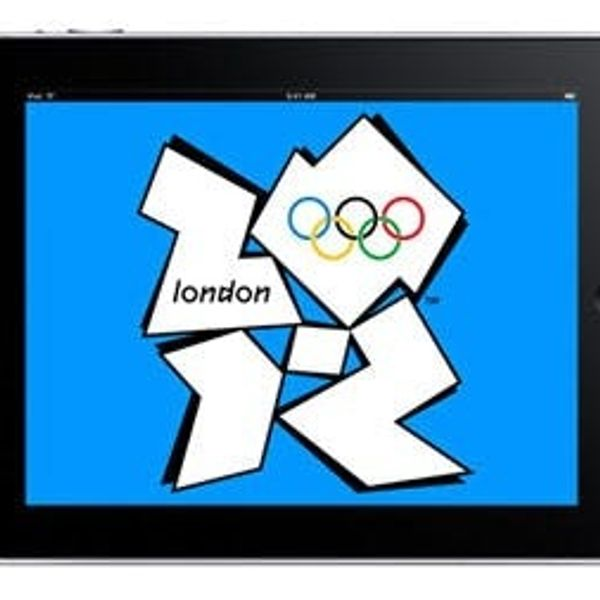 Tuesday's Tech of the Week: Olympics Edition