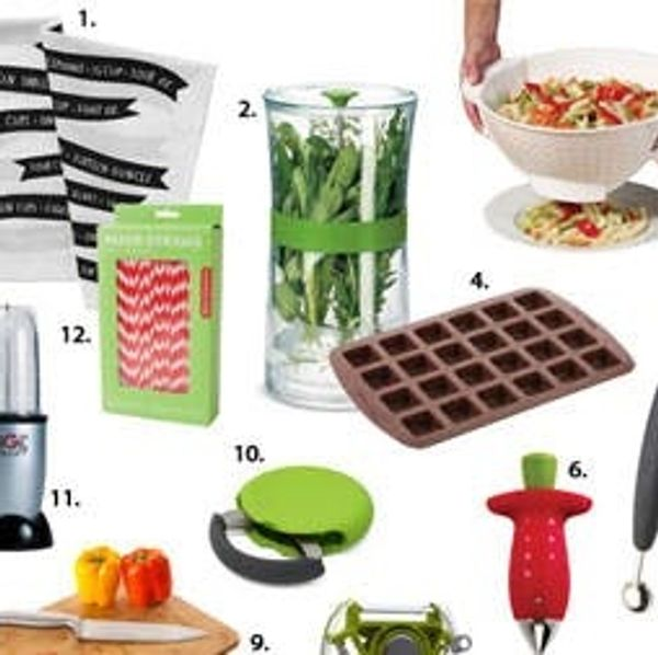 12 More Must-Haves for the Shortcut Chef