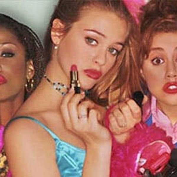 As If! Clueless Turns 17 and We're Totally Buggin'