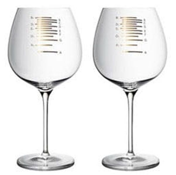 The BritList: A Universal Gadget Charger You Can Wear, Musical Wine Glasses & More