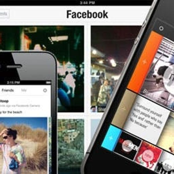 4 Apps That Make Your Facebook News Feed More Beautiful