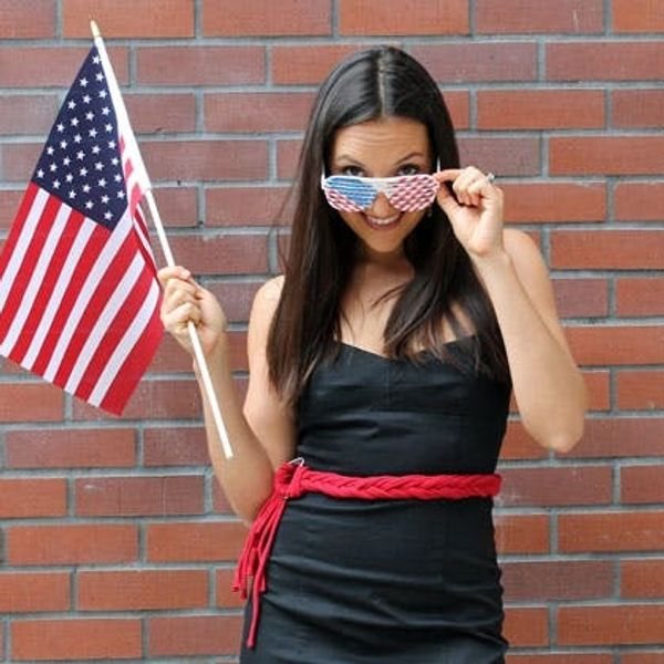 Happy 4th of July from Brit & Co!