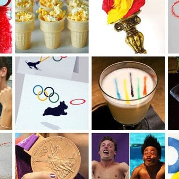How to Throw a Killer Olympics Party