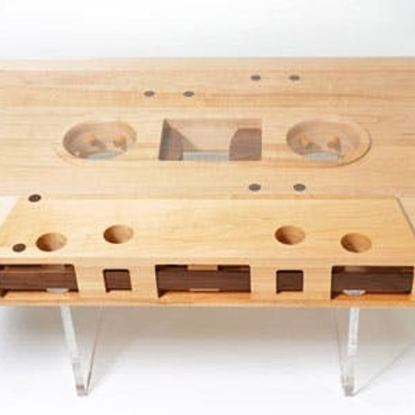The Art of the Mixtape… in Coffee Table Form