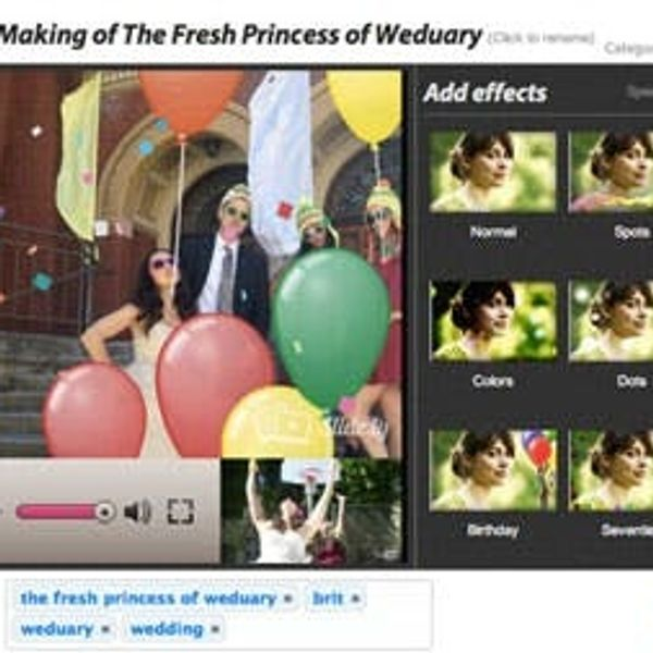 Make Awesome Video Slideshows in Under 5 Minutes with Slide.ly