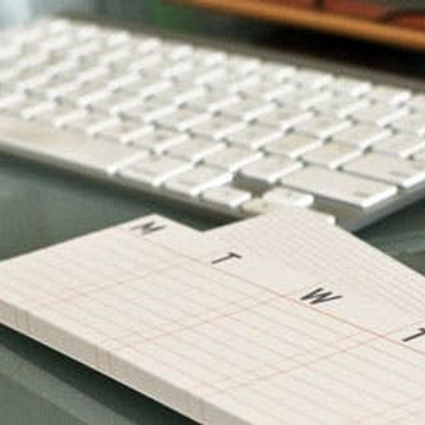 The Best Online & Offline Tools for Managing Your To-Dos