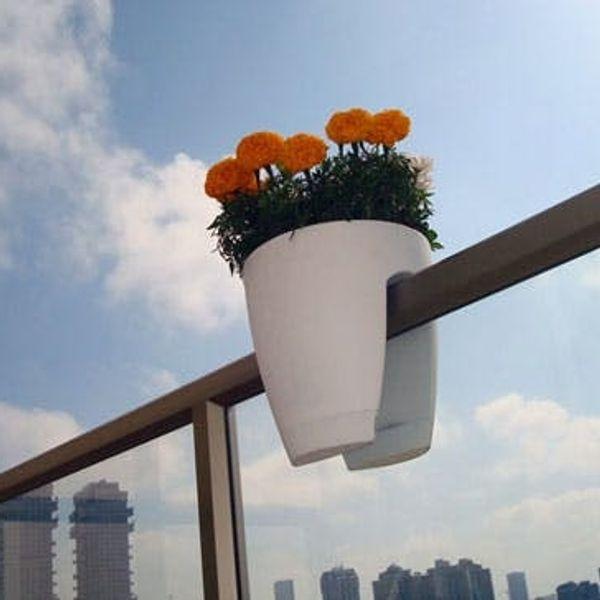 10 Creative Planters for the Avant Gardener