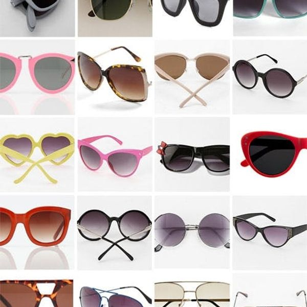 You Don't Want to Miss These Sizzling Summer Sunglasses