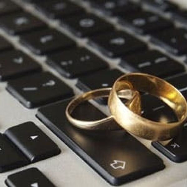 Tuesday's Tech of the Week: Wedding Edition