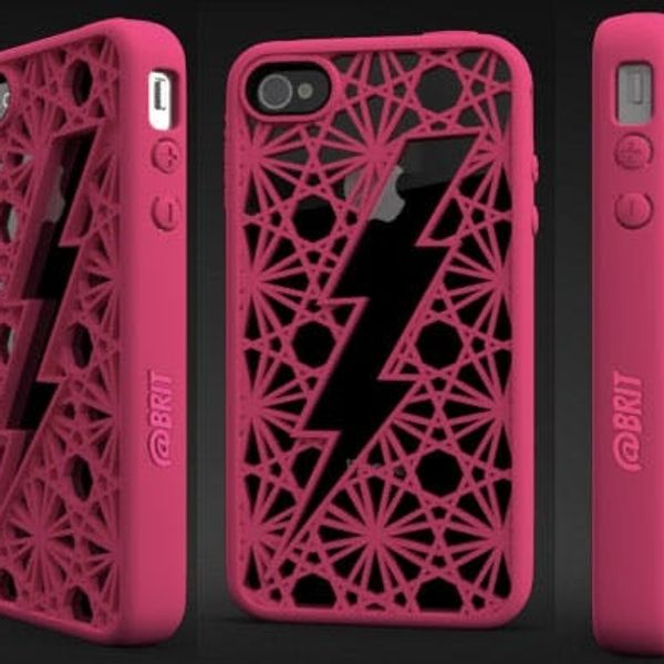 Build a Colorful Custom iPhone Case Online