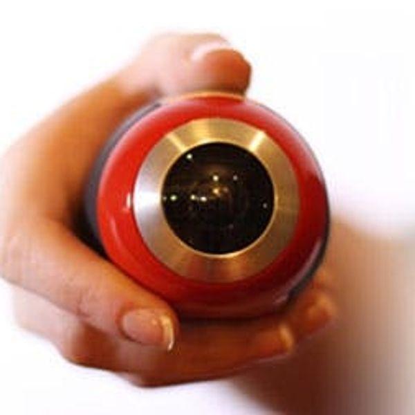 Tamaggo: The First Handheld 360 Degree Camera