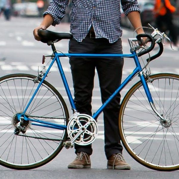 Spinlister is the Simplest Way to Rent a Set of (Two) Wheels