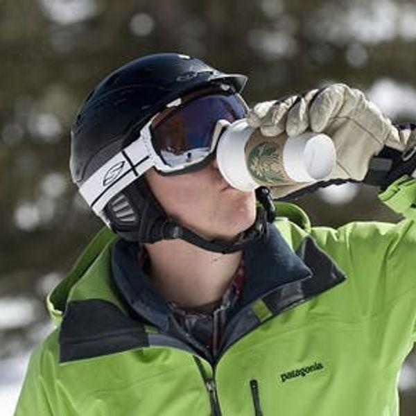 Are Ski in/Ski out Starbucks a Good Idea?