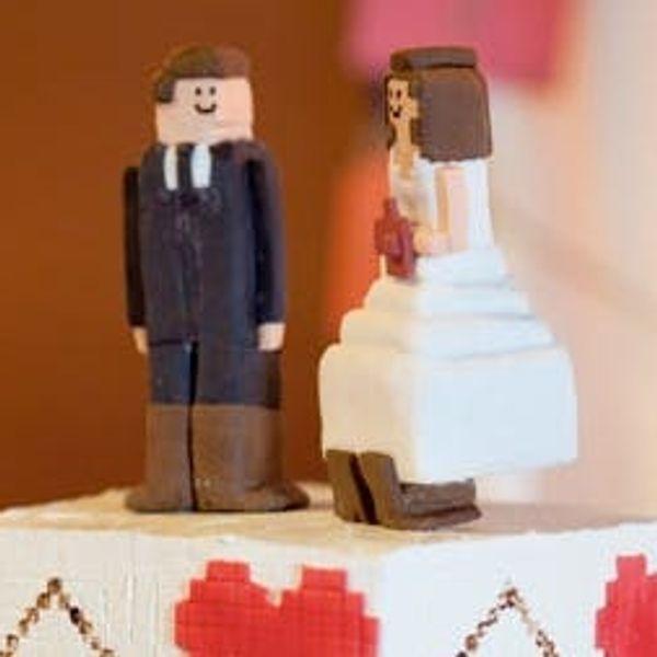 Announcing… Brit Weddings!