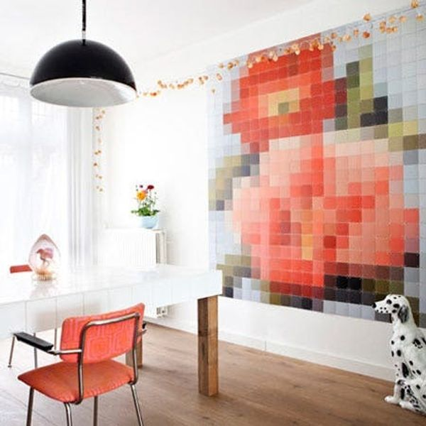IXXI is the Easiest Way To Customize Walls With Your Own Designs