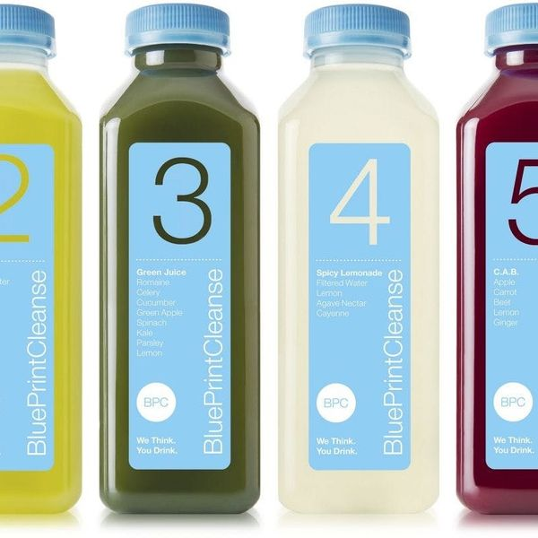 Pick Your Buddy for Our Blueprint Cleanse Giveaway!
