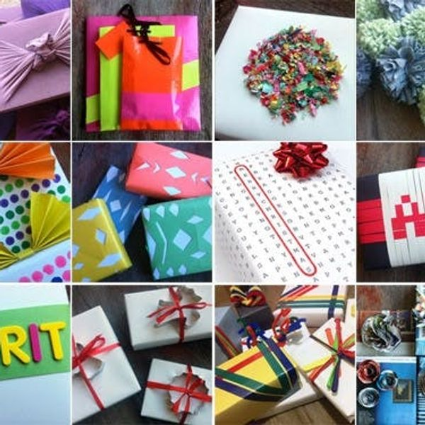 12 Days Of Wrapping: It's A Wrap!