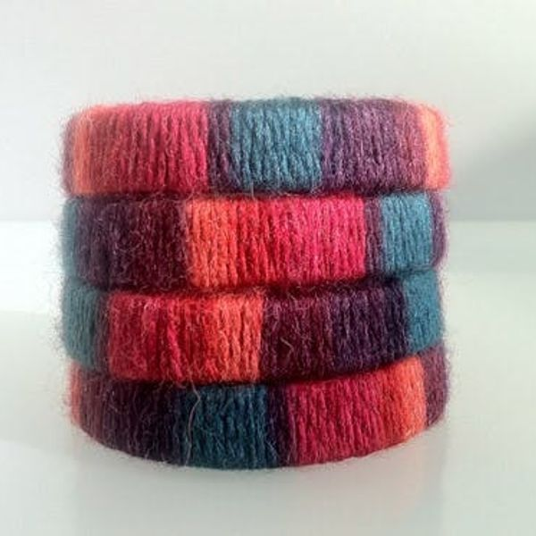 How To Make Cozy Winter Cuffs