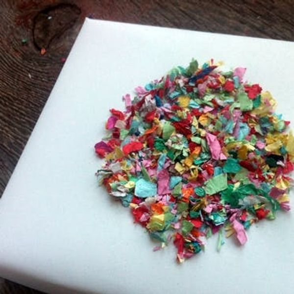 12 Days Of Wrapping: Confetti