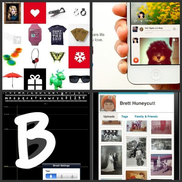 20 Apps, Sites and Services That Made 2011 Rock