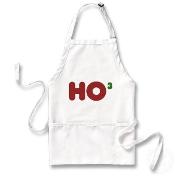 10 Festive Holiday Aprons To Rock In The Kitchen