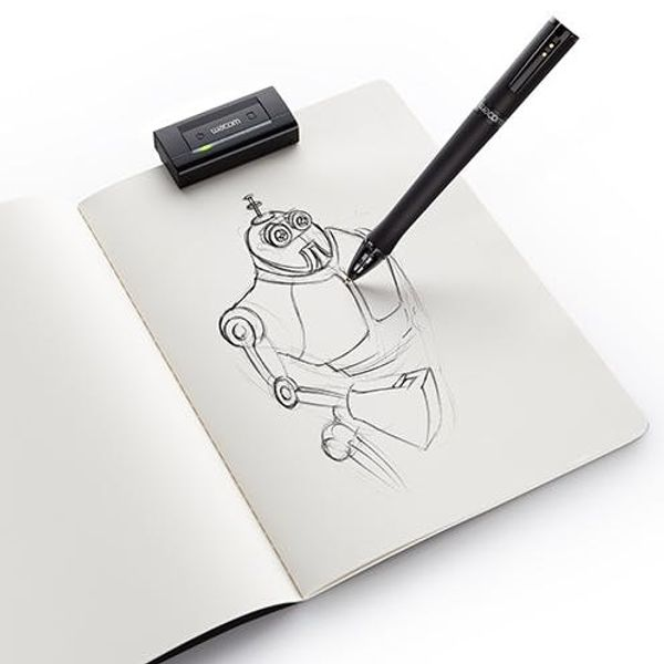 Sketch Decor Ideas & More With The Inkling Digital Pen