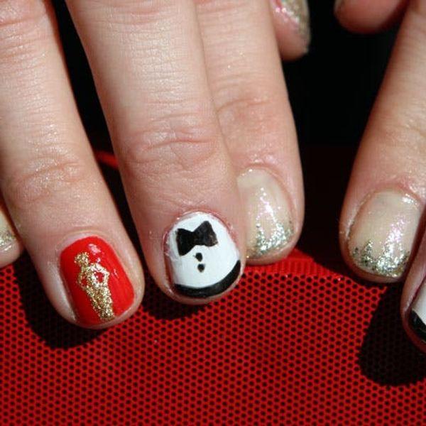 How to Get an Award-Winning Manicure