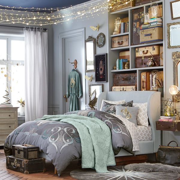 Pottery Barn Teen's New Fantastic Beasts Collection Is Pure Magic