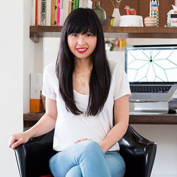 Meet the Maker: Becky Hui Chan of Honey & Bloom
