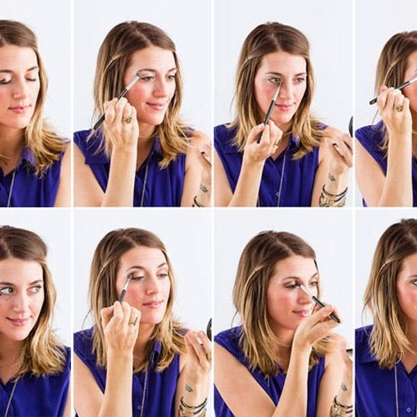 Eyeshadow 101: Tips + Tricks to Acing Everyday Eye Makeup
