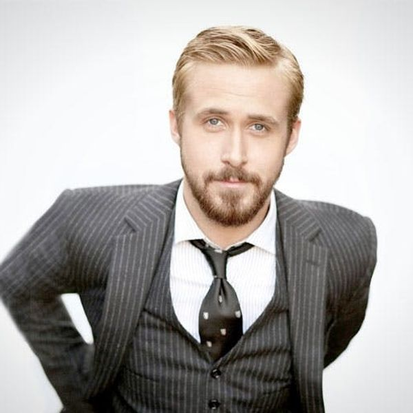 T.GIF: 10 Ryan Gosling GIFs Because Why Not?