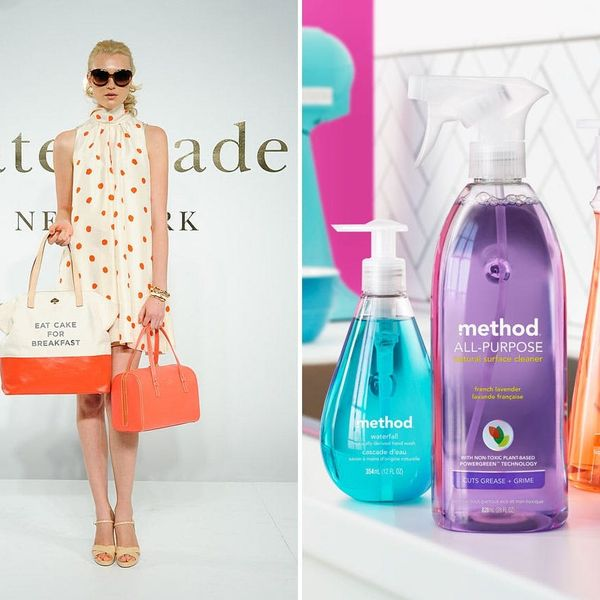 Win a Year's Supply of Method Cleaning Products + $500 to Kate Spade!