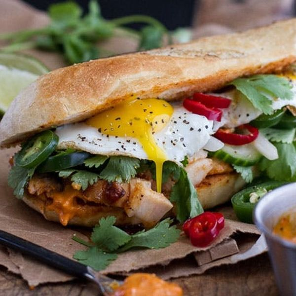 20 Savory Brunch Recipes That Are Totally Egg-cellent